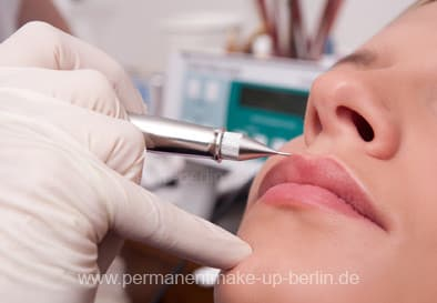 permanent make up Berlin